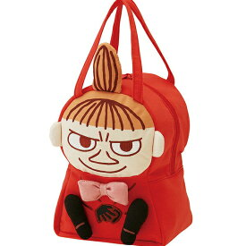 ムーミン スエット素材ダイカットランチバッグ 「リトルミイ」!弁当箱・弁当袋37864-5-KNBD1!当日発送 ギフト プレゼント キャラクターグッズ通販 贈り物 お祝い かわいい おしゃれ 内祝い おめでとう お返し