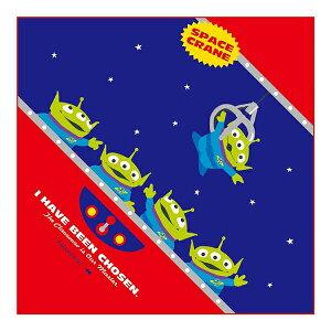 ディズニー ランチクロス「ALIEN」DIB-555!お弁当箱・ランチチーフ・ナフキン!!当日発送 ギフト プレゼント キャラクターグッズ通販 贈り物 お祝い かわいい おしゃれ 内祝い おめでとう