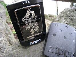ZIPPONo,150ブラックアイス刻印