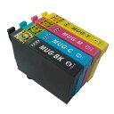 MUG-4CL 互換 インクカートリッジ MUG 4色セット (MUG-BK/MUG-C/MUG-M/MUG-Y )マグカップ mug-4cl