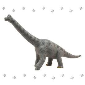 【送料無料】恐竜のフィギュア 模型 インテリア 玩具!ダイナソー ビニールモデル(DINOSAUR VINYLMODEL) 恐竜 ブラキオサウルス プレミアムエディション FD-354(73354)