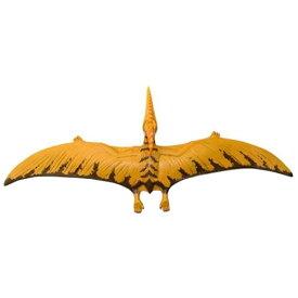 【送料無料】恐竜のフィギュア 模型 インテリア 玩具!恐竜 プテラノドン ビニールモデル プレミアムエディション FD-355