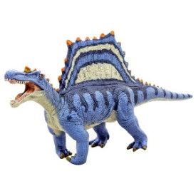 恐竜のフィギュア 模型 インテリア 玩具!スピノサウルス四足 歩行ver. ビニールモデル FD-316 (70691)