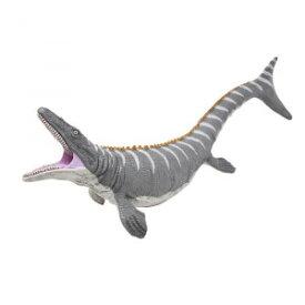 恐竜のフィギュア 模型 インテリア 玩具!モササウルス ビニールモデル FD-317(70692)