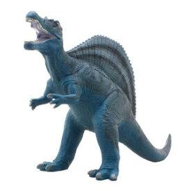 【送料無料】恐竜のフィギュア 模型 インテリア 玩具!スピノサウルス ビニールモデル プレミアムエディション FD-353(73353)