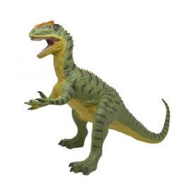 【送料無料】恐竜のフィギュア 模型 インテリア 玩具!アロサウルス ビニールモデルプレミアムエディション FD-356(73356)