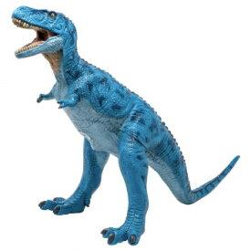 【送料無料】恐竜のフィギュア 模型 インテリア 玩具!タルボサウルス ビニールモデル FD-321