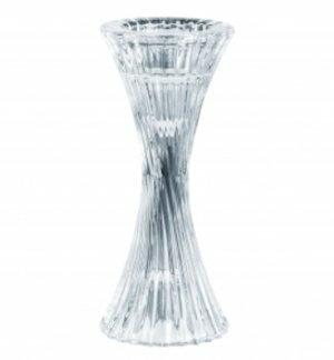 キャンドルスタンド フィオーレL ガラス製キャンドルホルダー