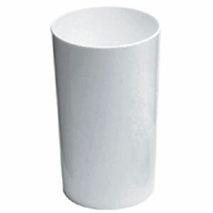 アウトドア用キャンドルホルダー カップ ホワイト キャンドルイベント、アウトドアで使用できるキャンドルカップ 屋外・屋内キャンドルイベント応援グッズ!