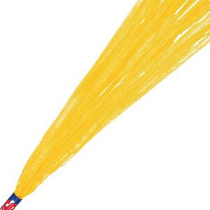 ステージシャワー紙テープイエロー3個セット 黄色 ふんわり 軽やか パーティー イベント サプライズ 誕生日 お祝い 贈り物 結婚式 おもしろ雑貨 ザッカ ビンゴ景品 バザー