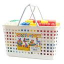 凸凹ブロックBB51 ホワイト ブロック つみき 積み木 カラフル 子ども 遊び おもしろ雑貨 ザッカ ビンゴ景品 バザー