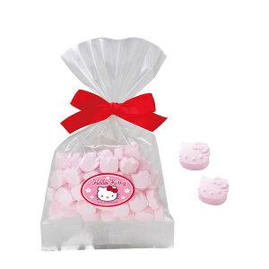 ハローキティ ラムネミニパック 24個セット かわいい キャラクター お菓子 ラムネ 子供会 ビンゴ景品 業務用 バザー