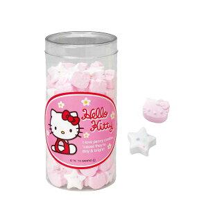 ハローキティ&スターラウンド 20個セット HELLO KITTY かわいい キャラクター ラムネ お菓子 子供会 ビンゴ景品 業務用 バザー