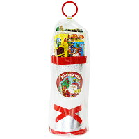 34cmお菓子詰め合わせサンタブーツサンタクロースChristmasプレゼント子ども会子供会クリスマスブーツ銀送料無料