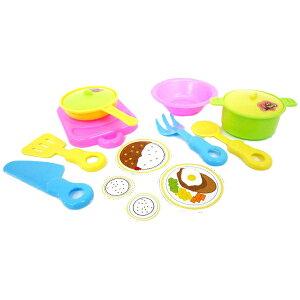 【25個セット】お料理ごっこ ままごと ごっこ遊び フライパン 鍋 包丁 まねごと お手伝い おもちゃ 玩具 ママ おもしろ雑貨 ザッカ ビンゴ景品 バザー