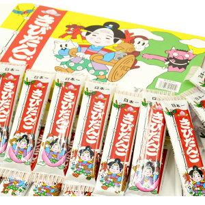 駄菓子 共親 きびだんご40入り 子ども会 お菓子 おかし 飴餅 だんご きな粉 子供会 お祭り問屋 景品 おもちゃ