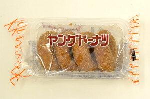 駄菓子 ミヤタのヤングドーナツ 20入り ミニサイズ 揚げドーナツ 小腹 おやつ 遠足 甘い 砂糖 美味しい 小袋 ビンゴ景品 業務用 バザー