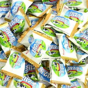 春日井製菓 ミルクの国 1kg(約152個) あめ アメ お菓子 おかし 駄菓子 だがし おやつ イベント パーティー 祭り 縁日 町内会 子ども会 子供会 ビンゴ景品 業務用 バザー