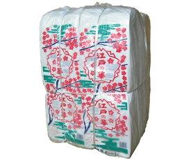ちり紙 落とし紙 江戸の華 12000枚(2000枚入 6袋)(ケース販売)