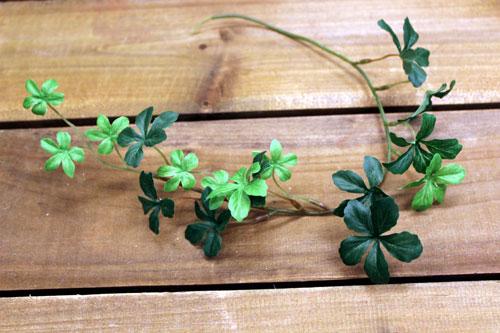 ミニシサスアイビーバイン(シュガーバイン) グリーン051a アートフラワー・イミテーション・人工観葉植物 【開店セール1212】【RCP】