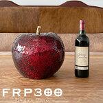 毒リンゴアートオブジェ小インテリアりんご店舗開店祝い贈り物高級置物FRP300