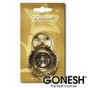 GONESH ガーネッシュ ガネッシュ 激安 金属製お香立て メッシュブラス インセンスホルダー スティック・コーン 両対応