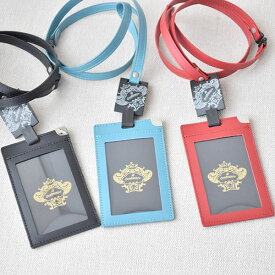 カードケース【trystrams トライストラムス】IDカードホルダー ID CARD HOLDER HUB STYLE THV-MG02 THV-MG03 IDカードケース オロビアンコ IDホルダー 定期入れ ICカード リール付き 2枚 メンズ 雑貨 北欧