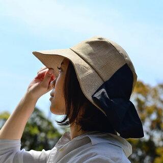 帽子レディースuv折りたたみ日よけリボン付きつば広ハットおしゃれ麦わら帽子洗えるリボン春夏つば広日よけ首かわいい紫外線小顔サイズ調整可能折りたたみOKUVケア母の日