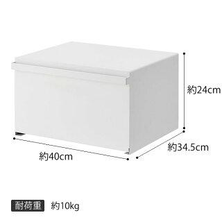 ブレッドケースタワーtowerブレッド缶大容量スチールパンケーススパイスラック調味料入れキッチン収納おしゃれ北欧シンプルカウンター上収納ホワイトブラック43524353山崎実業yamazaki