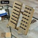 木製ブックスタンド(M) ブックスタンド 木製 折り畳み ブックレスト 持ち運び タブレットスタンド レシピスタンド …