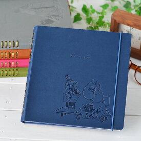 家計簿 ハウスキーピングブック ムーミン ハイタイド HIGHTIDE ノート メモ 年間収支 MM089 手帳 管理 ダイアリー 簡単 かわいい ポケット シンプル マンスリー おしゃれ キャラクター 節約 袋分け 大きい