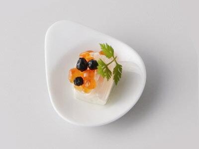 豆花 mamehanaシリーズ 小皿(受け皿)