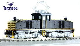 天賞堂 鉄道模型 HOゲージ 東芝40t標準凸型電気機関車 名鉄デキ600タイプ 1灯ライト 動力車 16.5mm 52015
