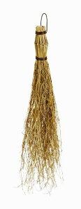 【送料無料】10本セット 手箒 竹箒 (手ぼうき) 竹ぼうき 竹ほうき 庭園ほうき 小さいほうき ハンディータイプ ミニ