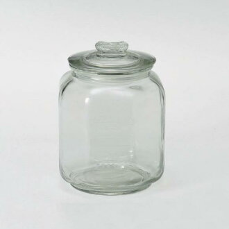 Gl Canister Storage Containers Sealed Jars Pot Canisters Peanut No 3 3100ml