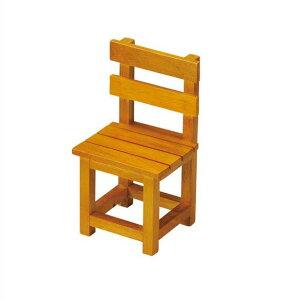 ガーデニング フラワースタンド 木製 アンティーク 花台 ディスプレイスタンド ラバーウッド ハイバックチェアー アンバー