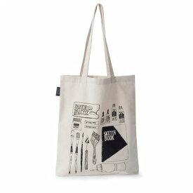 楽天市場トートバッグ イラストの通販