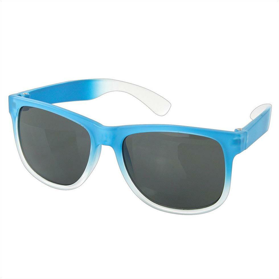 KIDS FASHION GLASSES SQUARE BLUE CLEAR サングラス UV 紫外線カット ファッショングラス こども 子供 キッズ ジュニア 男の子 女の子 アクセサリー スクエア ブルー 送料込