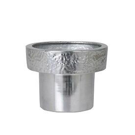 METAL POT COVER XS SILVER 植木鉢 おしゃれ プランター 鉢 ポット 可愛い ダルトン DULTON
