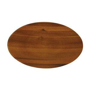 アカシア 丸トレー30cm プレート 皿 ランチプレート 木 皿 木製 食器 おしゃれ 可愛い食器