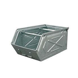 PARTS STOCKER GALVANIZED ダルトン DULTON 小物入れ 小物収納 小物ケース 工具収納 収納ボックス ツールボックス