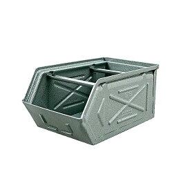 PARTS STOCKER H.GRAY ダルトン DULTON 小物入れ 小物収納 小物ケース 工具収納 収納ボックス ツールボックス