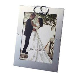 【あす楽】リングフォトフレーム ウェディング 写真立て 結婚祝い ブライダル 写真立て 結婚祝 プレゼント 友達 おしゃれ