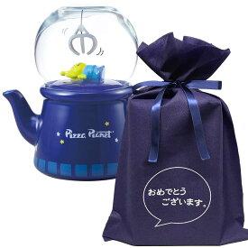 【送料無料】【おめでとうございますギフトL】 ティーセット エイリアン【L】 おもしろ プレゼント ディズニー トイストーリー toystory 雑貨 ユニーク 男性 おもしろグッズ 誕生日プレゼント 女性 ギフトセット