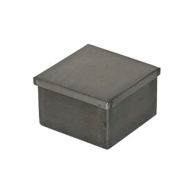 METAL SQUARE BOX XS ダルトン dulton 小物入れ ふた付き 卓上小物入れ アンティーク 小物収納