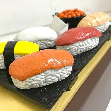 ティッシュケースお寿司おもしろ雑貨ティッシュカバーティッシュボックス面白便利グッズユニーク雑貨