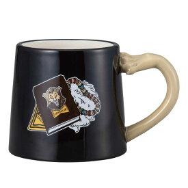 ハンドルマグ サバナクロー寮 ツイステッドワンダーランド グッズ ツイステ マグカップ コーヒーカップ フリーカップ ティーカップ