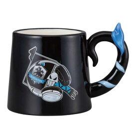 ハンドルマグ イグニハイド寮 ツイステッドワンダーランド グッズ ツイステ マグカップ コーヒーカップ フリーカップ ティーカップ
