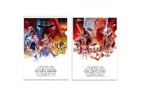 スター・ウォーズ・サガ The Star Wars Saga IG-3135 クリアファイル2枚セットG