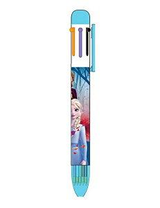 アナと雪の女王2 Frozen 2 6色ボールペン IG 3196